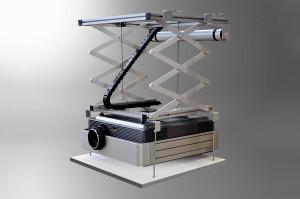 motor-proyector